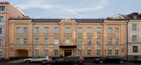 Поиск офисных помещений Раушский 2-й переулок аренда офиса телецентр останкино