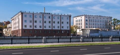 Офисные помещения Алымов переулок циан недвижимость москва купить коммерческую недвижимость