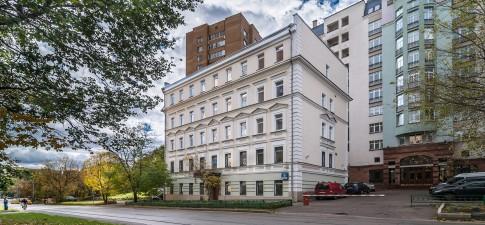 Поиск офисных помещений Самотечный 3-й переулок аренда коммерческой недвижимости в тц