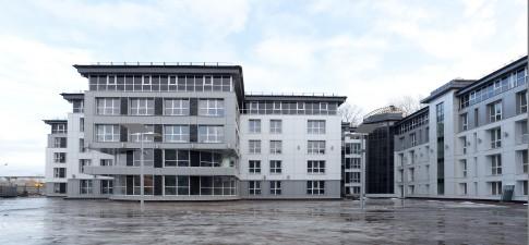 Снять в аренду офис Лонгиновская улица Аренда офиса 15 кв Академика Глушко улица