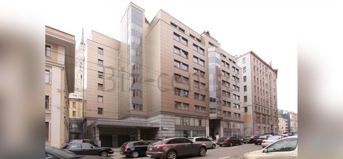 Снять помещение под офис Орликов переулок аренда офиса в москве дешево
