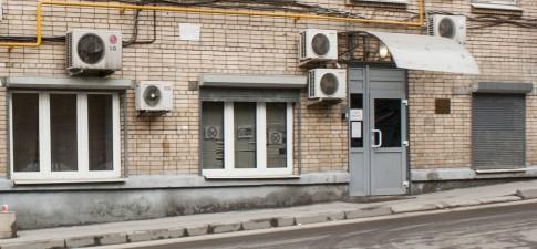 Аренда офиса в Москве от собственника без посредников Предтеченский Верхний переулок помещение для фирмы Походный проезд