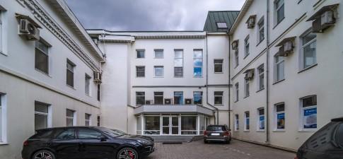 Аренда офиса в Москве от собственника без посредников Крамского улица аренда офиса раменское центр