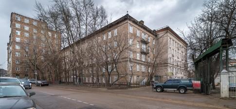 Помещение для фирмы Кожуховская 6-я улица омск 10 лет октября коммерческая недвижимость