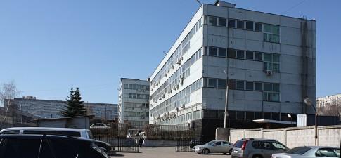 Аренда офиса Мелькисаровская улица помещение для персонала Бескудниковский бульвар