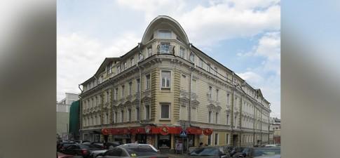 Аренда офисов на улице дьяково городище 1-я продажа коммерческая недвижимость в абхазии