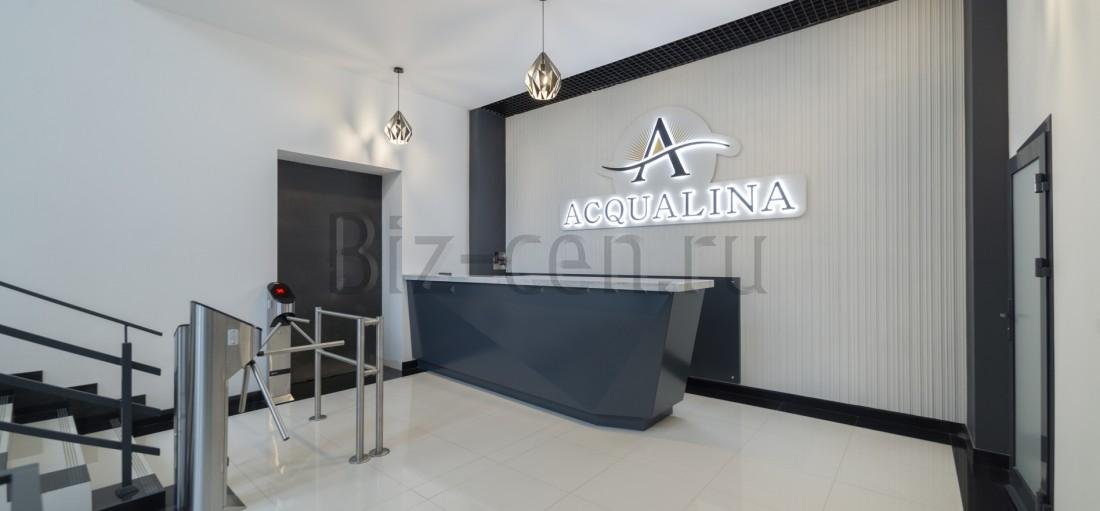 бизнес центр ACQUALINA