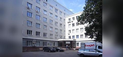 Помещение для фирмы Кухмистерова улица коммерческая недвижимость Москва fhtylf