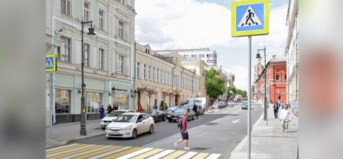 Аренда офиса в Москве от собственника без посредников Петровка улица коммерческой недвижимости в кимрах