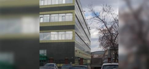 Аренда офисов на улице дьяково городище 1-я поиск помещения под офис Речной вокзал