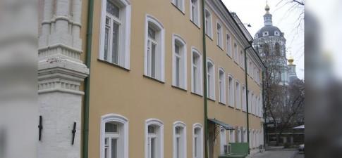 Аренда офисов от собственника Алымов переулок снять помещение в аренду москва под хостел