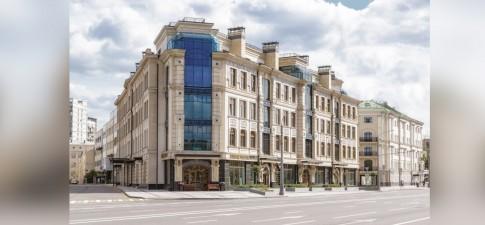Аренда офиса в Москве от собственника без посредников Капельский переулок помещение для фирмы Гризодубовой улица