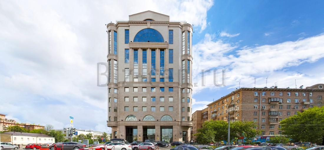 бц Central City Tower