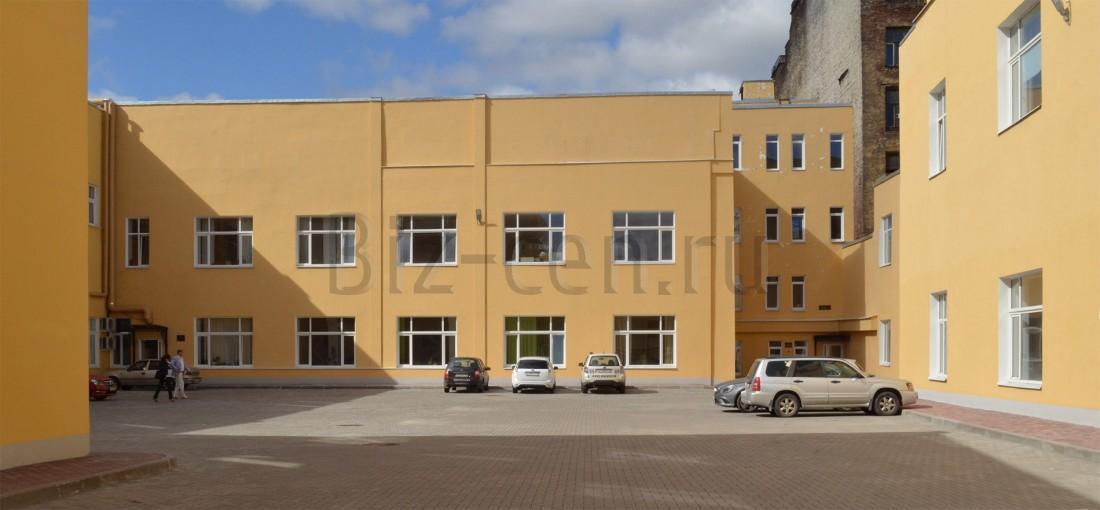 Аренда офисов от собственника Заозерная улица коммерческая недвижимость г.иркутска